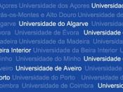 Lista de Universidades
