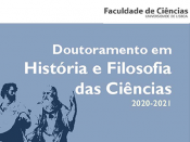 Imagem ilustrativa do Doutoramento em História e Filosofia das Ciências
