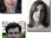 Carla Nunes, Maria M. M. Santos e Carlos Baleizão