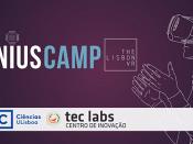 Genius Camp - Campos de Verão de Ciência e Tecnologia