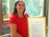 Prémio Jovem Investigador da Sociedade Europeia de Aterosclerose