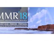 IMMR'18 - International Meeting on Marine Research 2018