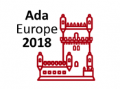 Ada-Europe 2018 - 23rd International Conference on Reliable Software Technologies