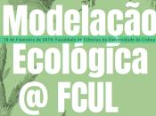 Dia da Modelação Ecológica @ FCUL