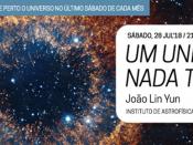 Noites no Observatório - Um Universo nada trivial