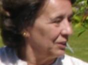 Imagem de perfil de Maria Filomena Camões, professora do DQB-FCUL