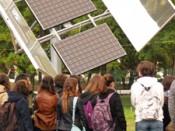 Campus Solar de Ciências