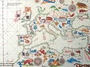 Second International Workshop on the Origin and Evolution of Portolan Charts