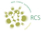 Logótipo da Rede Campus Sustentável