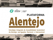 Transporte Ferroviário Regional no Alentejo - Acessibilidades, Sustentabilidade e Território