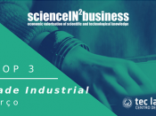 "Workshops ScienceIN2Business ""Propriedade Industrial"""