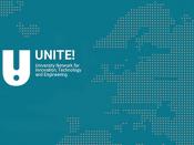 Logótipo da Unite!