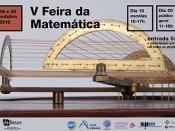 V Feira da Matemática