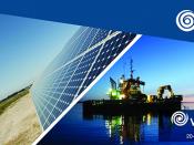 VIII Jornadas APG - O novo paradigma energético