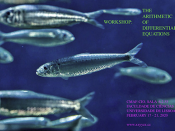 Imagem ilustrativa do evento, acompanhada de informações diversas (título, dias, hora, local)