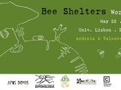"Workshop ""Bee Shelters"""