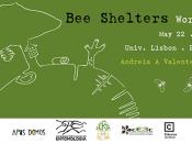 "Workshop ""Bee Shelters"""
