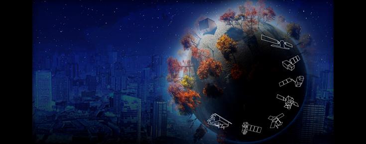 A missão Sentinel marca uma nova era na observação da Terra com o Copernicus