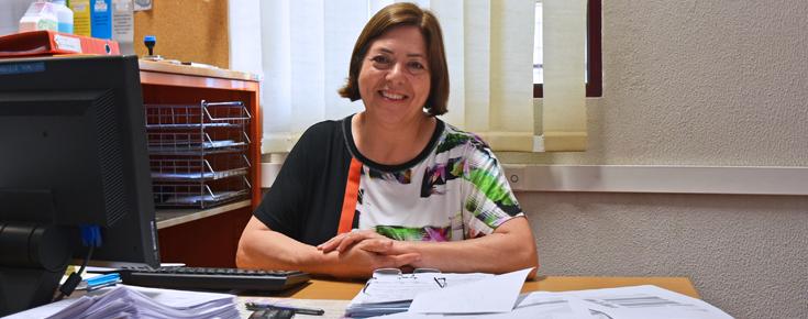 Manuela Perdigão
