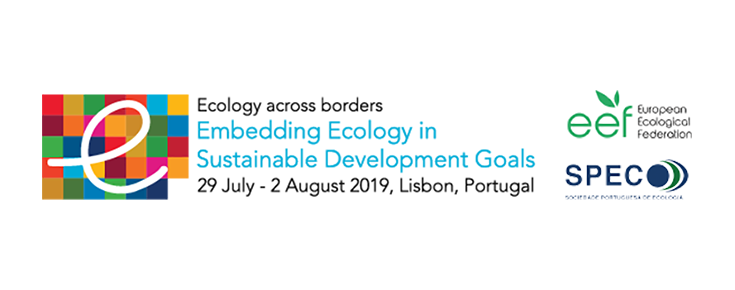 15th European Ecological Federation (EEF) Congress