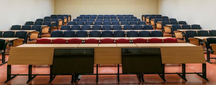 Sala da aula