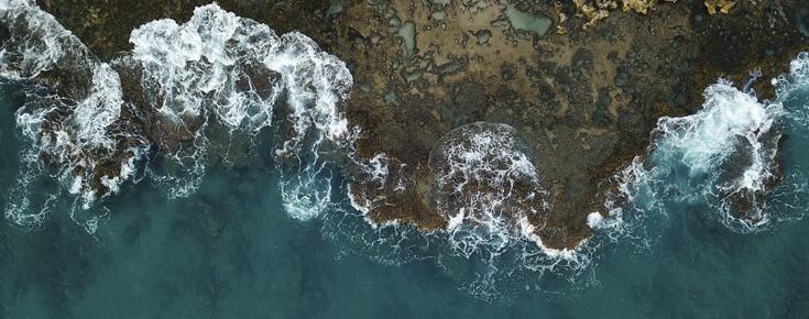 Oceano e costa