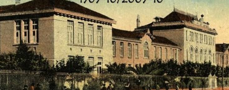 Liceu Camões