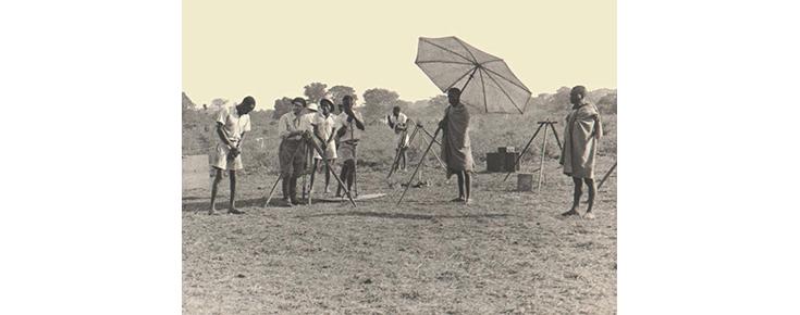 Oficina Ciência e Império na Era da Descolonização