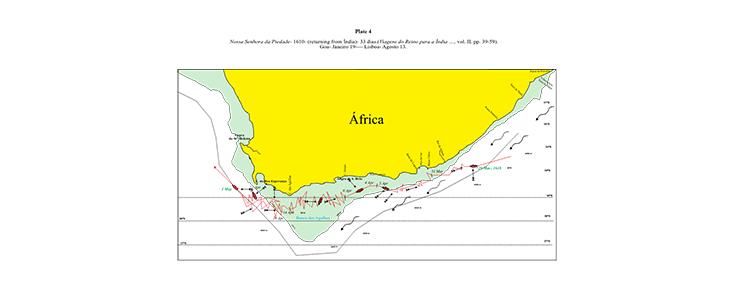 Condicionalismos geofísicos dos oceanos e história da navegação