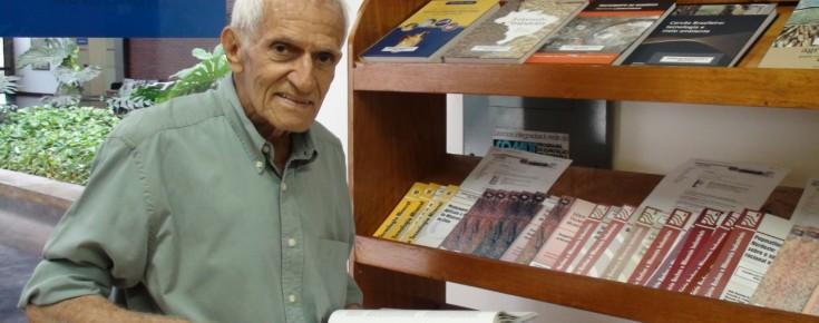 Francisco Eduardo Lapido Loureiro
