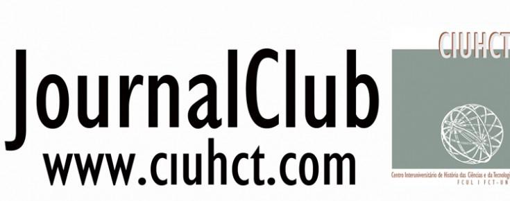 Centro Interuniversitário de História das Ciências e da Tecnologia - CIUHCT