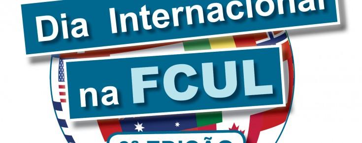 Logótipo do Dia Internacional 2013