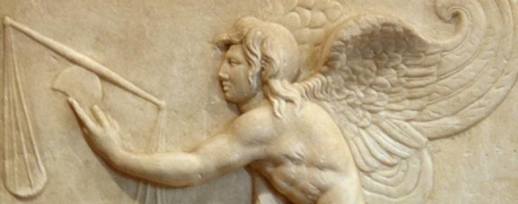 Imagem de Kairos em pedra