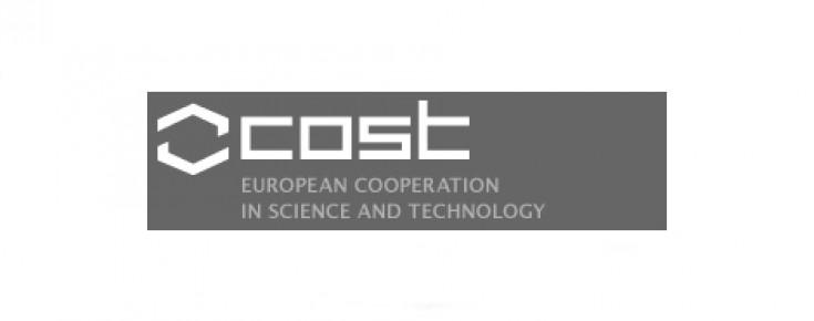Logotipo Cost