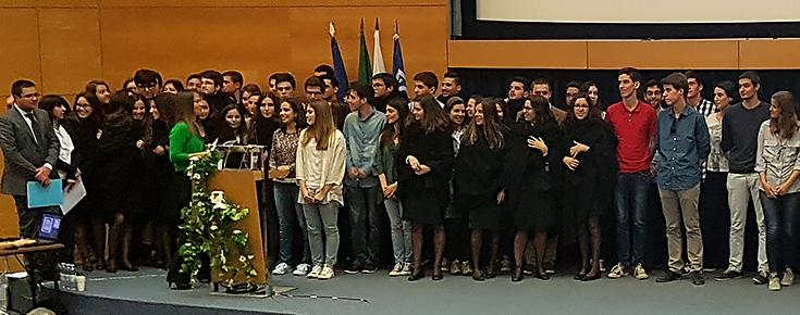 Merit - Students