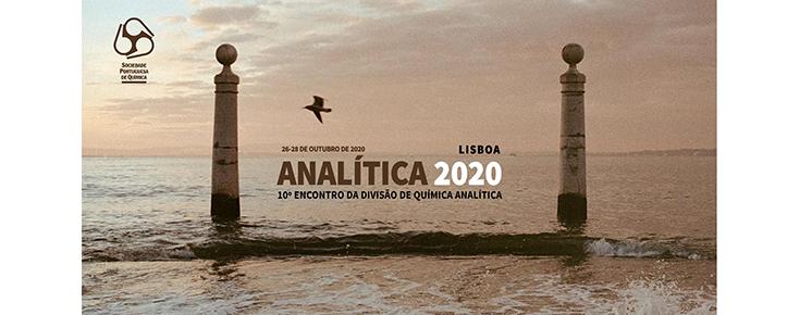 Imagem ilustrativa do evento, acompanhada do respetivo título, data e logótipo da entidade organizadora