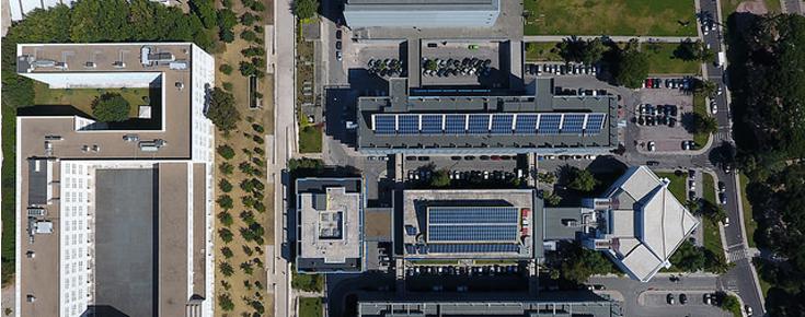 Campus Ciências ULisboa