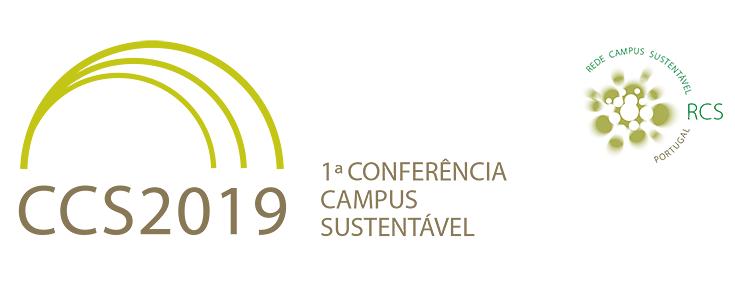 1.ª Conferência Campus Sustentável (CCS 2019)