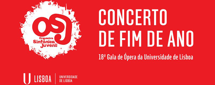 18.ª Gala de Ópera da Universidade de Lisboa