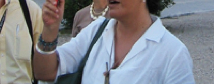 Medalha internacional de História das Ciências, Marta Lourenço