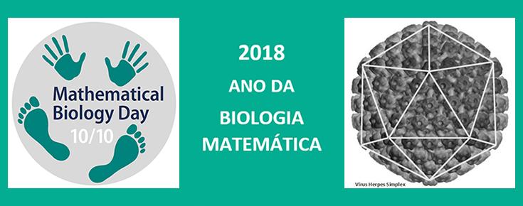 10 do 10 - Dia da Biologia Matemática?