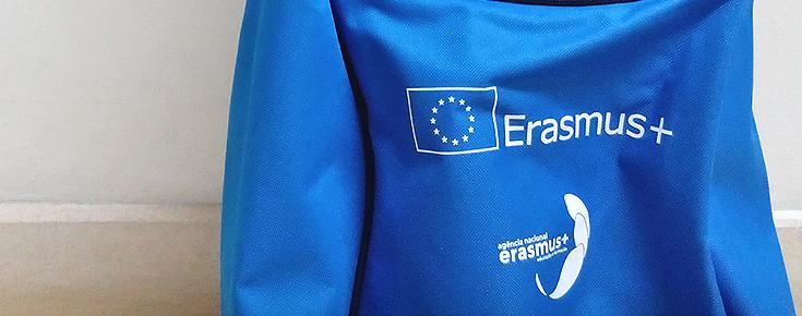 Erasmus+: Estágios para recém-graduados