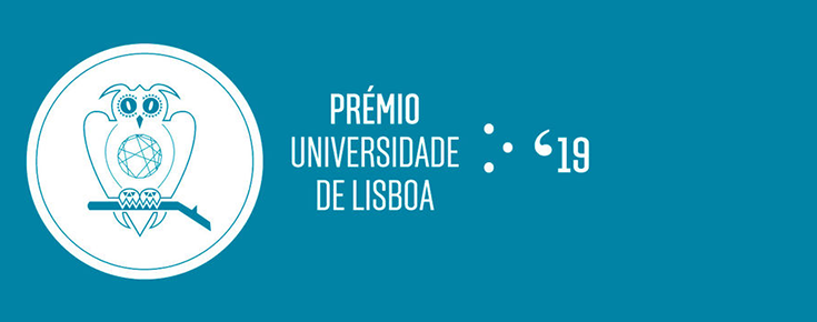 Prémio Universidade de Lisboa 2019