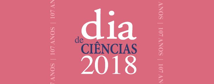 Convite Dia de Ciências