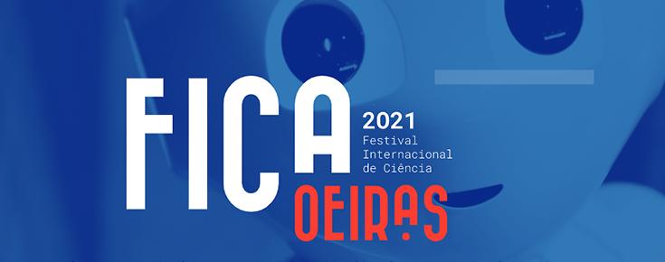 Imagem ilustrativa do FICA - Festival Internacional de Ciência