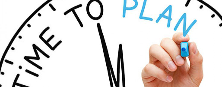 Career Strategy Programme: What to do after your PhD? Time to plan.