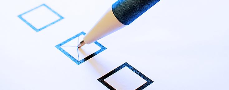 Eleição do Conselho Científico