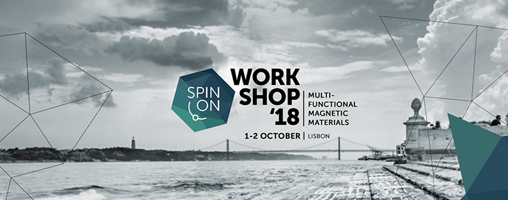 SPINON Workshop 2018