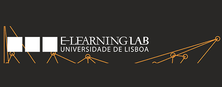 Logótipo do e-Learning Lab da ULisboa