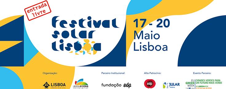 Festival Solar Lisboa